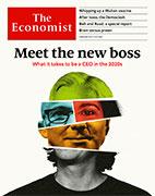 Скачать бесплатно журнал The Economist, 8 февраля 2020