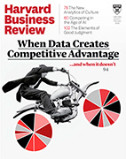 Скачать бесплатно журнал Harvard Business Review 2020 (January-February)