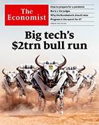 Скачать бесплатно журнал The Economist, 22 февраля 2020
