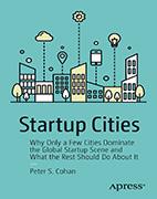 Скачать бесплатно книгу: Города стартапов, Питер Кохан