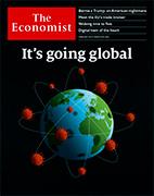 Скачать бесплатно журнал The Economist, 29 февраля 2020