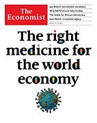 Скачать бесплатно журнал The Economist, 7 марта 2020