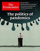 Скачать бесплатно журнал The Economist, 14 марта 2020