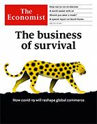 Скачать бесплатно журнал The Economist, 11 апреля 2020