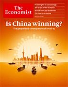 Скачать бесплатно журнал The Economist, 18 апреля 2020