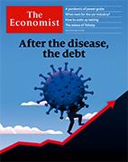 Скачать бесплатно журнал The Economist, 25 апреля 2020