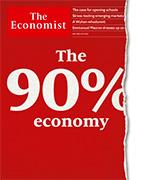 Скачать бесплатно журнал The Economist, 2 мая 2020