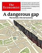 Скачать бесплатно журнал The Economist, 9 мая 2020