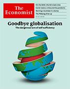 Скачать бесплатно журнал The Economist, 16 мая 2020