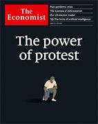 Скачать бесплатно журнал The Economist, 13 июня 2020