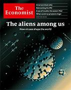 Скачать бесплатно журнал The Economist, 22 августа 2020