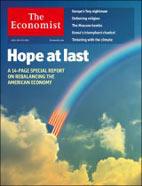 Скачать бесплатно журнал The Economist - 3 апреля.