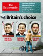 Скачать бесплатно журнал The Economist - 10 апреля.