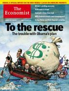 Скачать бесплатно журнал «The Economist»