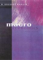 Скачать бесплатно учебник: Макроэкономика (Macroeconomics), Грегори Мэнкью.