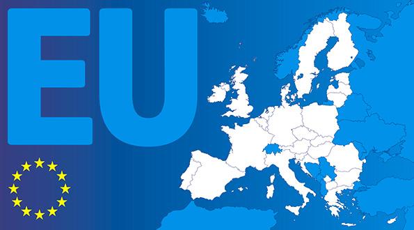Какова структура расходов в европейских государствах?