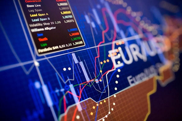 Помощник в мире биржевой торговли валютами