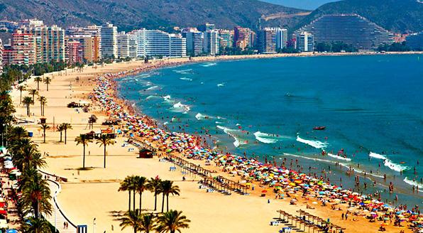 Пять основных преимуществ инвестирования в недвижимость Испании