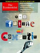 Скачать бесплатно журнал The Economist - 12 марта 2016.