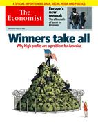 Скачать бесплатно журнал The Economist - 26 марта 2016.