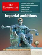 Скачать бесплатно журнал The Economist - 9 апреля 2016.