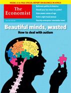 Скачать бесплатно журнал The Economist - 16 апреля 2016.