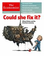 Скачать бесплатно журнал The Economist - 23 апреля 2016.