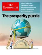 Скачать бесплатно журнал The Economist - 30 апреля 2016.