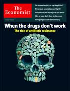 Скачать бесплатно журнал The Economist - 20 мая 2016 мая 2016.