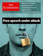 Скачать бесплатно журнал The Economist - 04 июня 2016