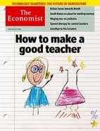 Скачать бесплатно журнал The Economist, 11 июня 2016