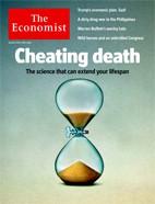 Скачать бесплатно журнал The Economist, 13 августа 2016