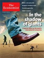 Скачать бесплатно журнал The Economist, 17 сентября 2016 2016