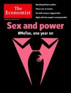 Скачать бесплатно журнал The Economist, 29 сентября 2018