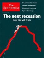 Скачать бесплатно журнал The Economist, 13 октября 2018