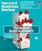 Скачать бесплатно журнал Harvard Business Review 2018 (November-December)