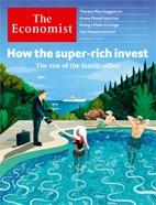 Скачать бесплатно журнал The Economist, 15 декабря 2018