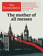 Скачать бесплатно журнал The Economist, 19 января 2019