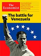 Скачать бесплатно журнал The Economist, 2 февраля 2019