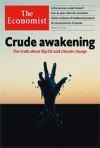 Скачать бесплатно журнал The Economist, 9 февраля 2019