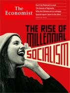 Скачать бесплатно журнал The Economist, 16 февраля 2019