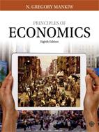 Скачать бесплатно учебник Principles of Economics, N. Gregory Mankiw