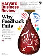 Скачать бесплатно журнал Harvard Business Review 2019 (March–April)