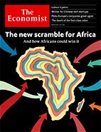 Скачать бесплатно журнал The Economist, 9 марта 2019