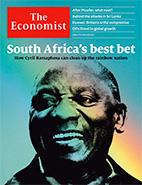 Скачать бесплатно журнал The Economist, 27 апреля 2019