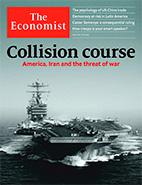 Скачать бесплатно журнал The Economist, 11 мая 2019