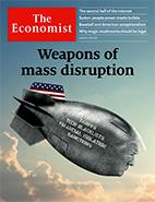 Скачать бесплатно журнал The Economist, 8 июня 2019