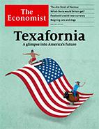 Скачать бесплатно журнал The Economist, 22 июня 2019