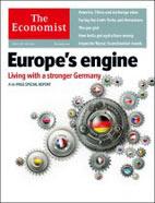 Скачать бесплатно журнал The Economist - 13 марта 2010.