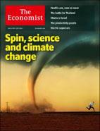 Скачать бесплатно журнал The Economist - 20 марта 2010.